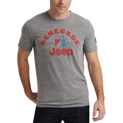 Lucky Brand Jeep Renegade Tee