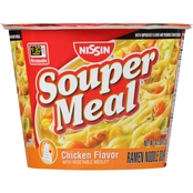 Nissin Souper Meal Chicken with Vegetable Medley