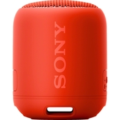 Sony SRSXB12/R Wireless Speaker