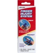 Apothecary AcuLife Finger Injury System