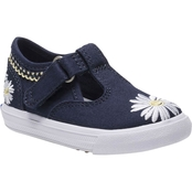 Keds Toddler Girls Daphne T Strap Sneakers