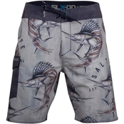 Salt Life Sailfish Glory Shorts