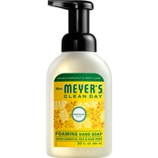 Mrs. Meyer's Clean Day Honey Foaming Hand Soap, 10 oz.