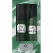 The Body Shop Drops Of Youth™ Cleansing Duo 2pc Gift Set