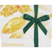 The Body Shop Almond Milk and Honey Premium Collection 5 pc. Gift Set