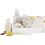 The Body Shop Almond Milk & Honey Essential Selection 5 pc. Gift Set