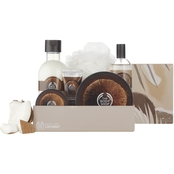 The Body Shop Coconut Premium Collection 6 pc. Gift Set