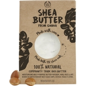 The Body Shop 100% Raw Shea Butter