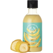 The Body Shop Limited Edition Banana Shower Cream 8.5 oz.