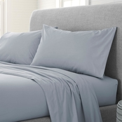 EcoPure Comfort Wash Sheet Set
