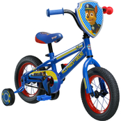 Schwinn Boys PAW Patrol Ryder 12 in. Bike