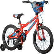 Schwinn Boys Firehawk 18 in. Bike