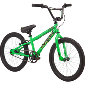 Mongoose Boys Grid XS 20 in. BMX Bike