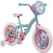 PAW Patrol Girls Skye 16 in. Bike
