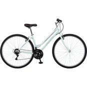 Pacific Trellis 700C Hybrid Commuter Bike