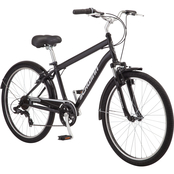 Schwinn Men's Suburban 26 in. Comfort Bike