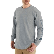 Carhartt Force Delmont Original Fit Polo Tee