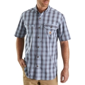 Carhartt Force Plaid Tee