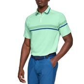 Under Armour Tour Tips Drive Polo Shirt
