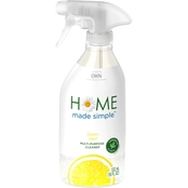 Home Made Simple All Purpose Cleaner Lemon 18 oz.