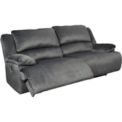Clonmel 2 Seat Reclining Sofa Chocolate