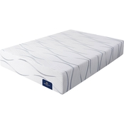 Serta Perfect Sleeper Sand Lake Plush Mattress