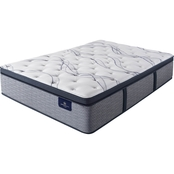 Serta Perfect Sleeper Orland Hills Pillowtop Firm Mattress
