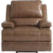 Bassett Parker Wallsaver Recliner with Power