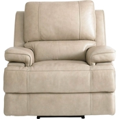 Parker Wallsaver Recliner w/Power