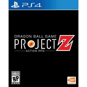 Dragon Ball Game Project Z (PS4)