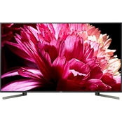 Sony 85 in. 2160p 4K HDR LCD TV XBR85X950G