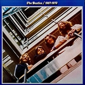 Beatles, The Beatles 1967-1970 (2LP) (Vinyl)