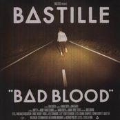 Bastille Bad Blood (LP) (Vinyl)