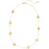 Kate Spade Flower Necklace