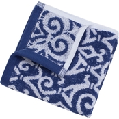 Martex Performance Jacquard Wash Towel