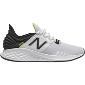 New Balance Men's Roav Cushioned Running Shoes