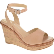 CL BY LAUNDRY WOMEN'S BOOMING WEDGE SANDAL