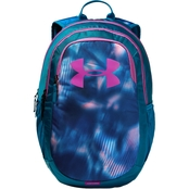 Under Armour Scrimmage Backpack 2.0, Teal Vibe