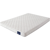 Serta Sleep True Delsea Firm Mattress