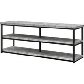 Ameriwood Ashlar TV Stand for TVs up to 65 in.