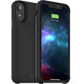 Juice Pack Access Battery Case for iPhone XR - Black