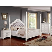 Furniture of America Fantasia Bed