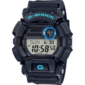 The Casio G-Shock Tough Sport Model GD-400-1B2CR