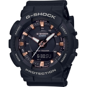 Casio Men's G-Shock Tough Sport Watch GMA-S130PA-1AK