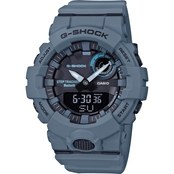 The Casio G-Shock Tough Sport Model GBD-800UC-5K
