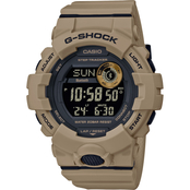 The Casio G-Shock Tough Sport Watch GBD-800UC-5K