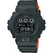 Casio G-Shock Tough Watch DW6900LU-8OS