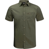 Jack Wolfskin Lakeside Shirt