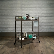 Sauder North Avenue Collection Cart