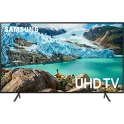 Samsung 43 in. RU7100 4K UHD Smart TV